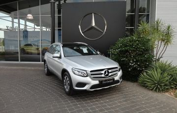 GLC 220d 4Matic