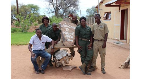 State of conservancies worrisome