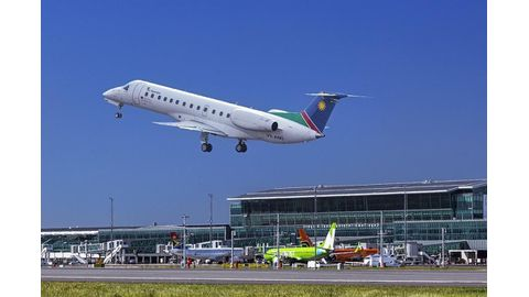 Air Namibia starts CEO search