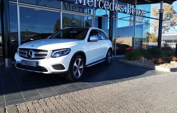 Brand New Mercedes-Benz GLC250d with Price Advantage
