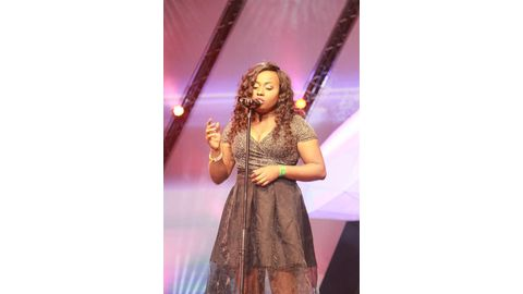 Ann Singer signed under Mabala Noise