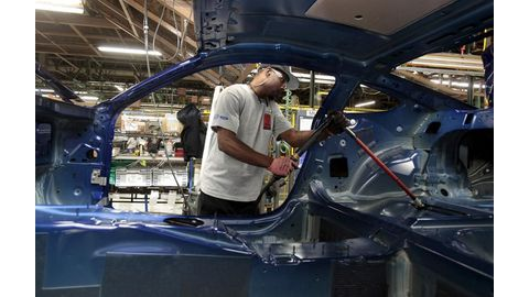 Morocco announces car industry deals worth US$1.45b