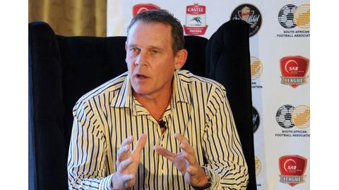 Tovey attends CAF seminar in Egypt