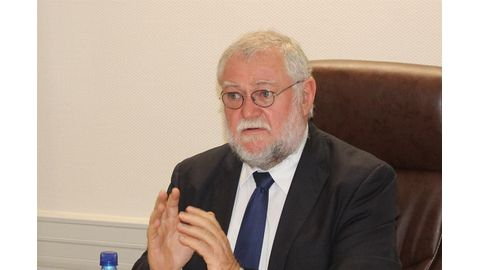 PSEMAS fraudsters in Schlettwein's sights
