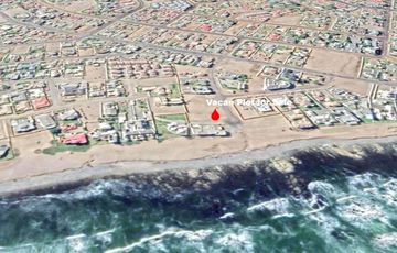 Ext 12, Swakopmund: Vacant plot with South Western Sea Views is for Sale