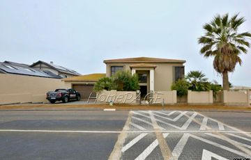 Ext 8, Swakopmund: A High Lying Double Storey Home is for Sale