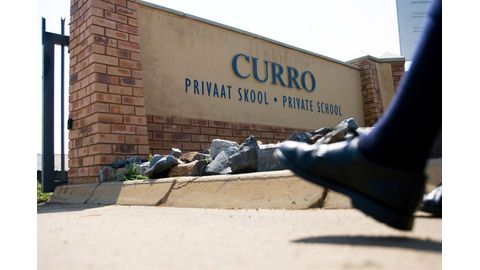 Curro buys Africa's number one film school