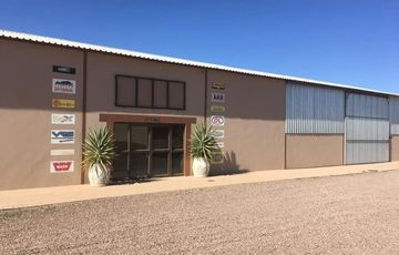 Warehouse For Sale in Mariental