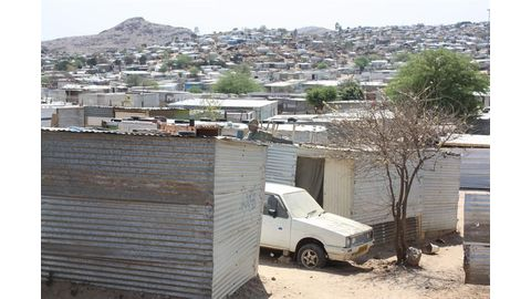 NamPower takes over rural electricity in