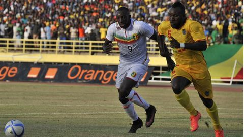 Benin league resumes after two-year break