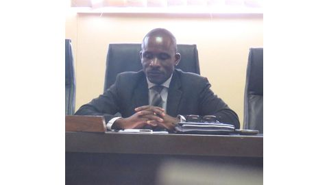 Ohangwena without a CRO for two years