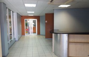 Office space for sale in Windhoek Cbd.