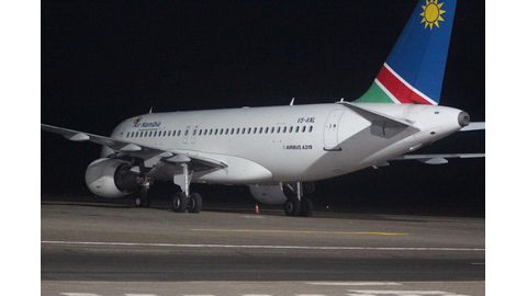 N$740m for Air Namibia