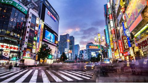 Tokyo costly for expats