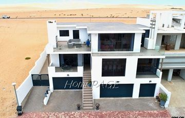 Long Beach Ext 2, Walvis Bay: Three Level Contemporary Home is for Sale