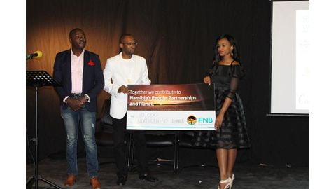 Boost for SME awards