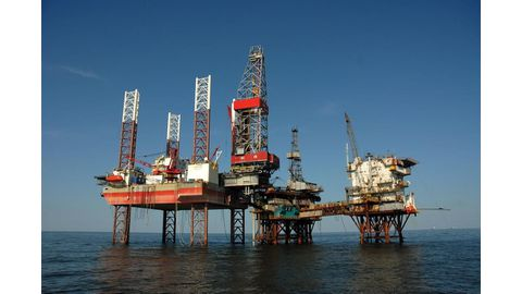 Shell begins EIA process for drilling