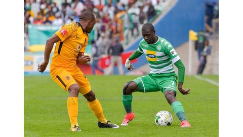 Chiefs frustrated by Celtic