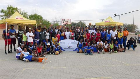 Basketball festival lives up to expectations