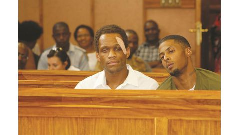 Murder suspects want judge to recuse himself