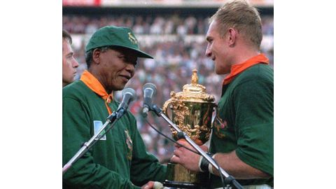 South Africa loses World Cup bid