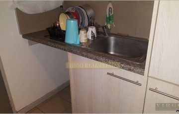 Furnished 2 bedroom flat in Rocky Crest