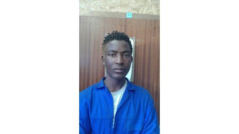 Two years for armed robber