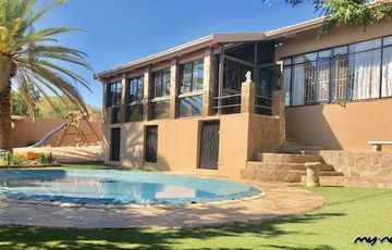 Beautiful House for sale in Erospark