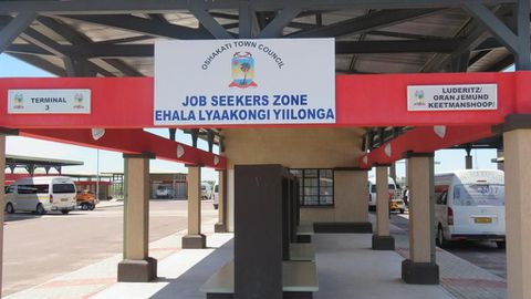 Jobseekers refuse to move