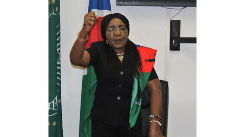 No free lunches in Swapo
