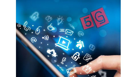 5G communication licensees introduced