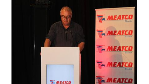 Rumpf appointed to Meatco board