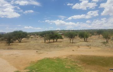For Sale 30km South of Windhoek