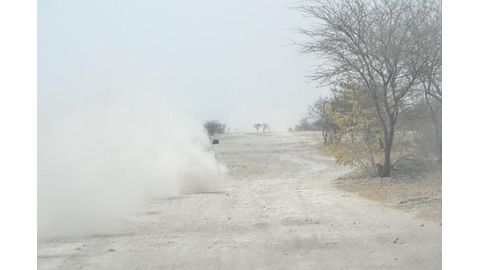 N$36m road that never was