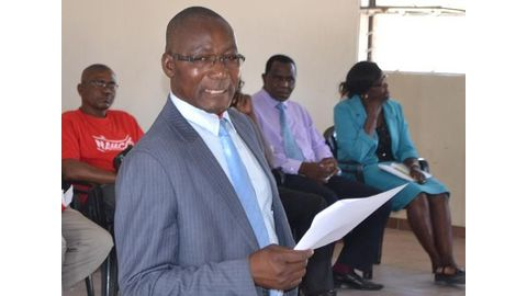 Fight over financial control at NFA Oshikoto