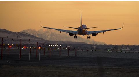 Travel industry seen 'resilient' despite slowing growth