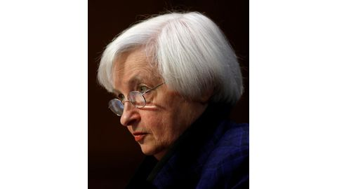 Fed signals possible hike