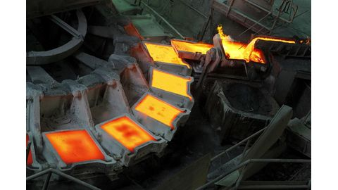 US-China trade dispute hits copper prices