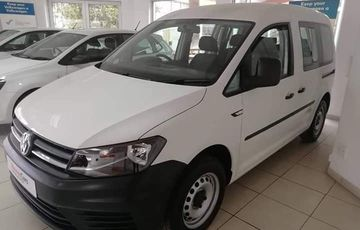2019 VW CADDY CREWBUS 2.0 TDI