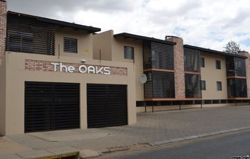 The OAKS flat for sale