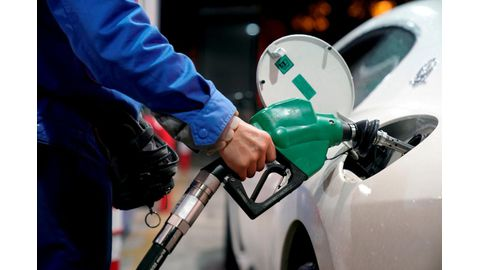 Namibia to phase out diesel 500 ppm in 2019
