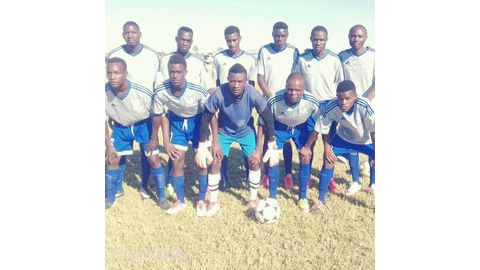 African Motto promoted to NPL