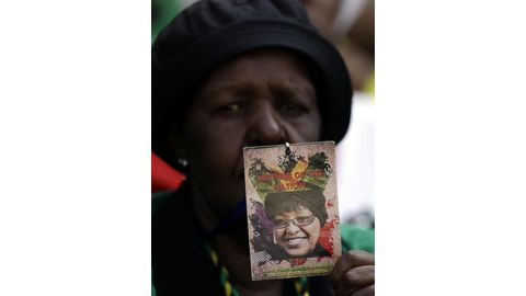City sits on request to honour Winnie