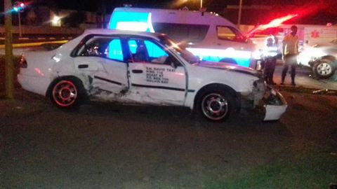 Two killed in drunk driving incident