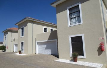 Spacious townhouse in St. Michaels park Avis for sale