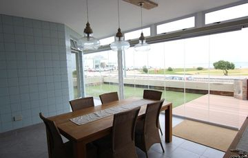 LOOK NO FURTHER!  SEA VIEW APARTMENT IN CENTRAL, SWAKOPMUND, NAMIBIA!