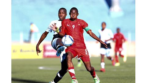 Khomas aim for Newspaper Cup triumph