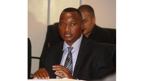 Shoopala appointed to Meat Board