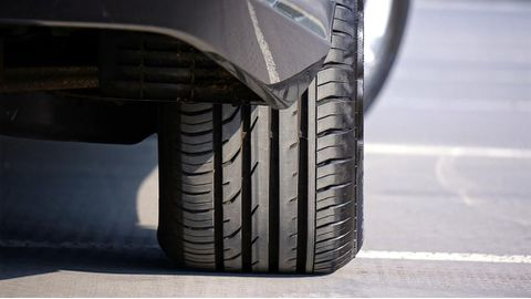 The rubber on the road – tyre safety