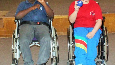 Paralympic Committee to launch new sport